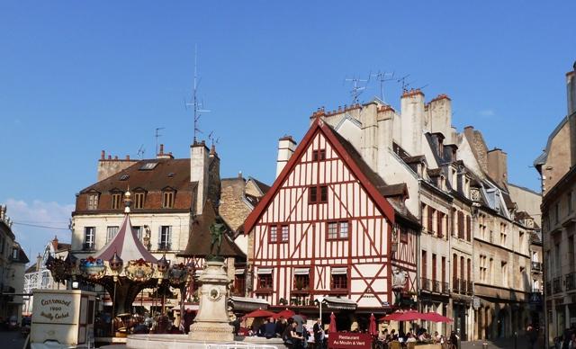 Dijon – More than Mustard!