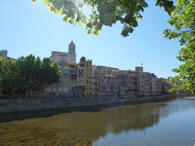 Road Tripping – Girona and Figueres