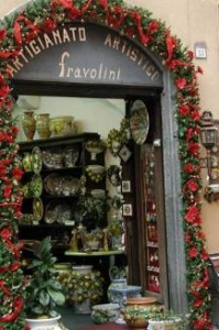 Orvieto decks its halls with festive colors to welcome jazz fans from all over the world