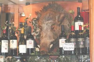 Orvieto culinary delights