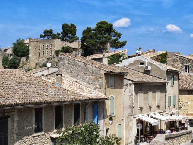 From Rosy to Pale in the South of France