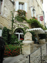 St-Emilion-Street