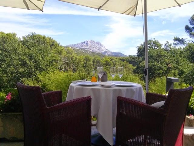 Hotel Restaurant Les Lodges Aix En Provence