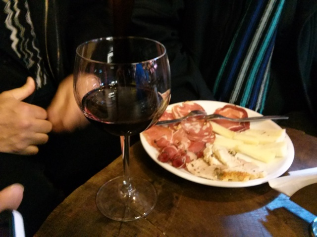 01011501 light lunch at cantina foresi by duomo