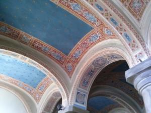 01021502 chapel ceiling
