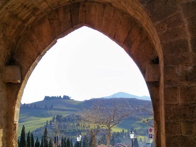 01021504 from la porta of village