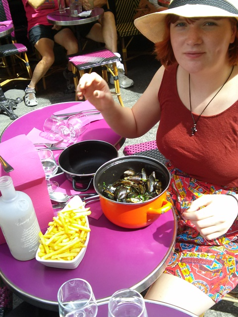 08071602 x moules frites