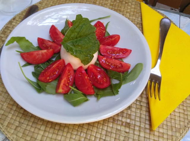 07201503 why not begin with caprese