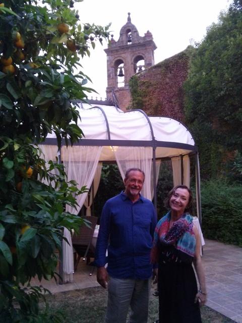 07211503 garden gazebo dinner
