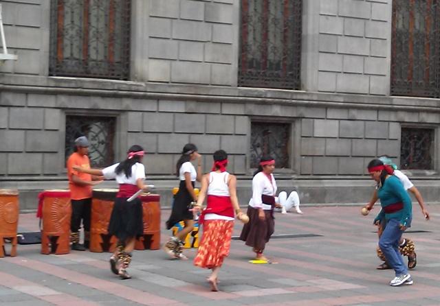 10241504 mexican morris dancers jingles on legs like those we saw in bath link