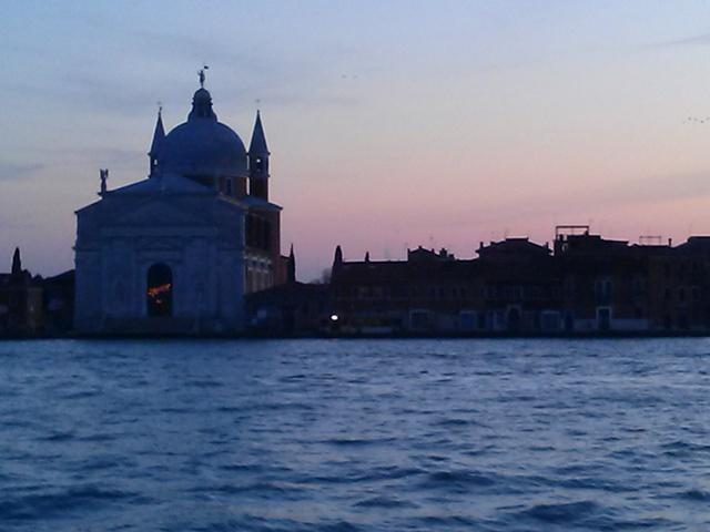 Venetian Neighborhoods