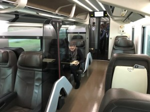 12311501 business car to ourselves
