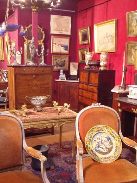 02131603 made it before antiquaires closed