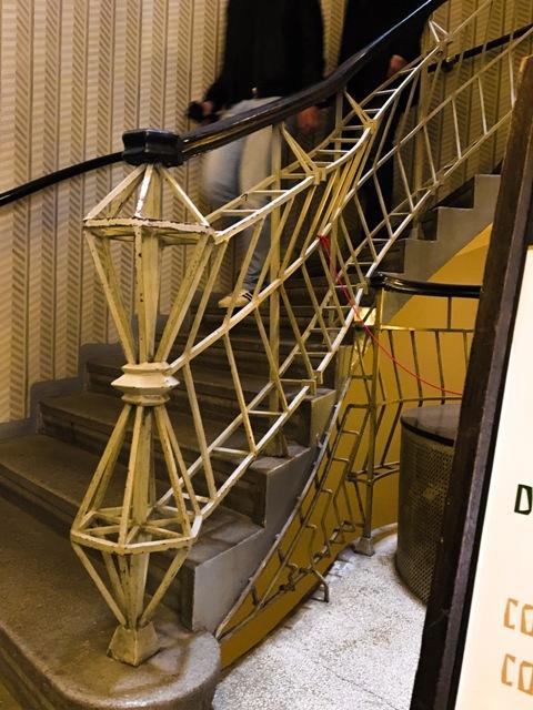 05161601 cubist stairway