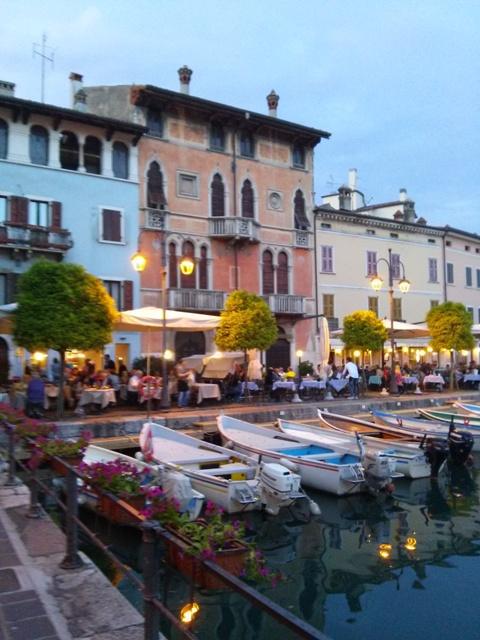 Lovely Lake Garda