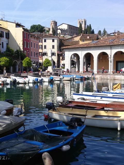 Discovering Desenzano