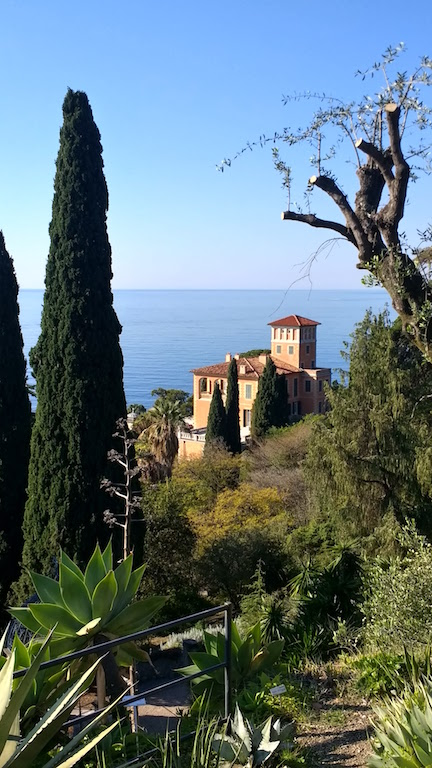 Gardens of the Riviera – from Hillside to Sea