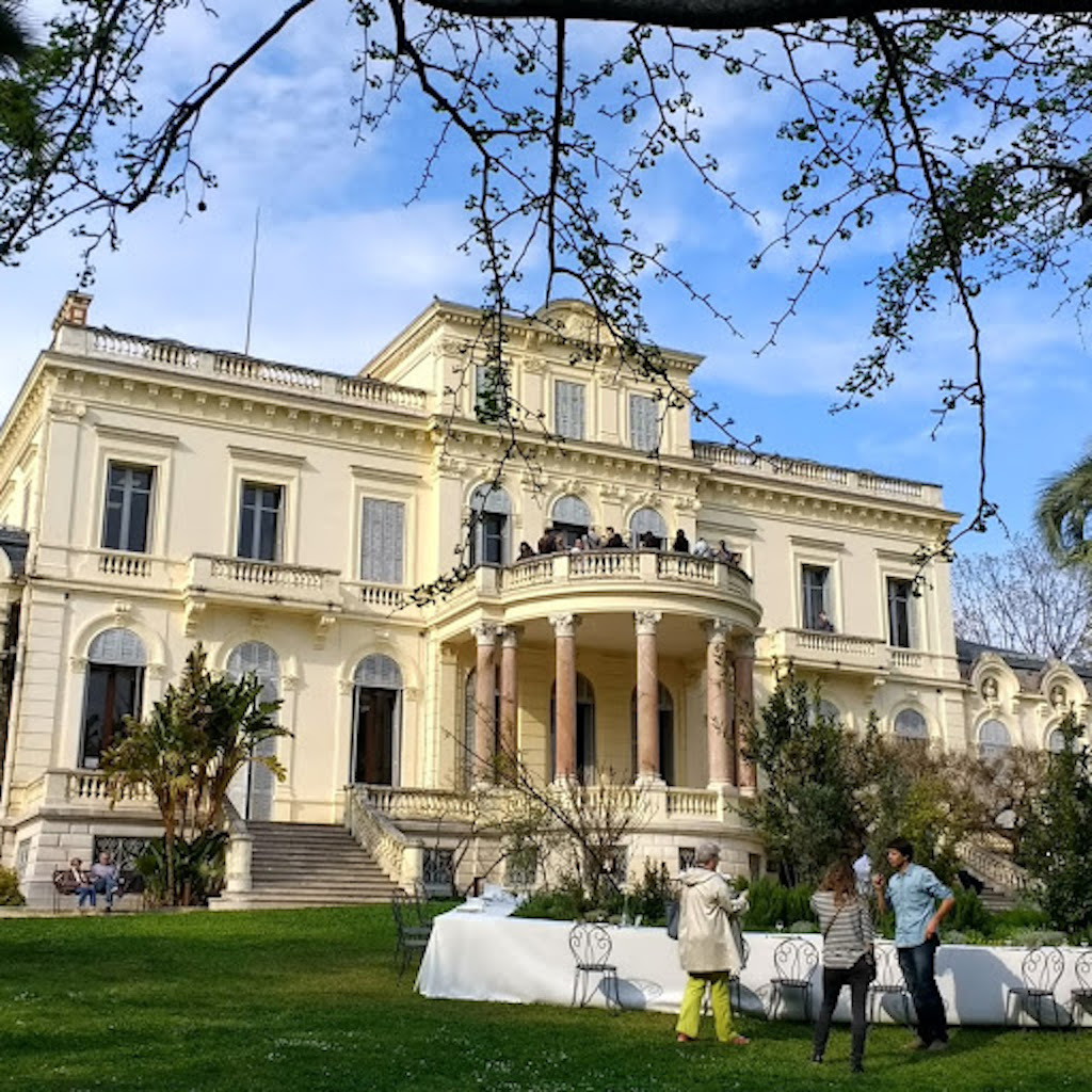 Gardens From Cannes To Grasse Music And Markets Tours