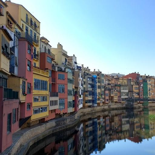 Going to Girona