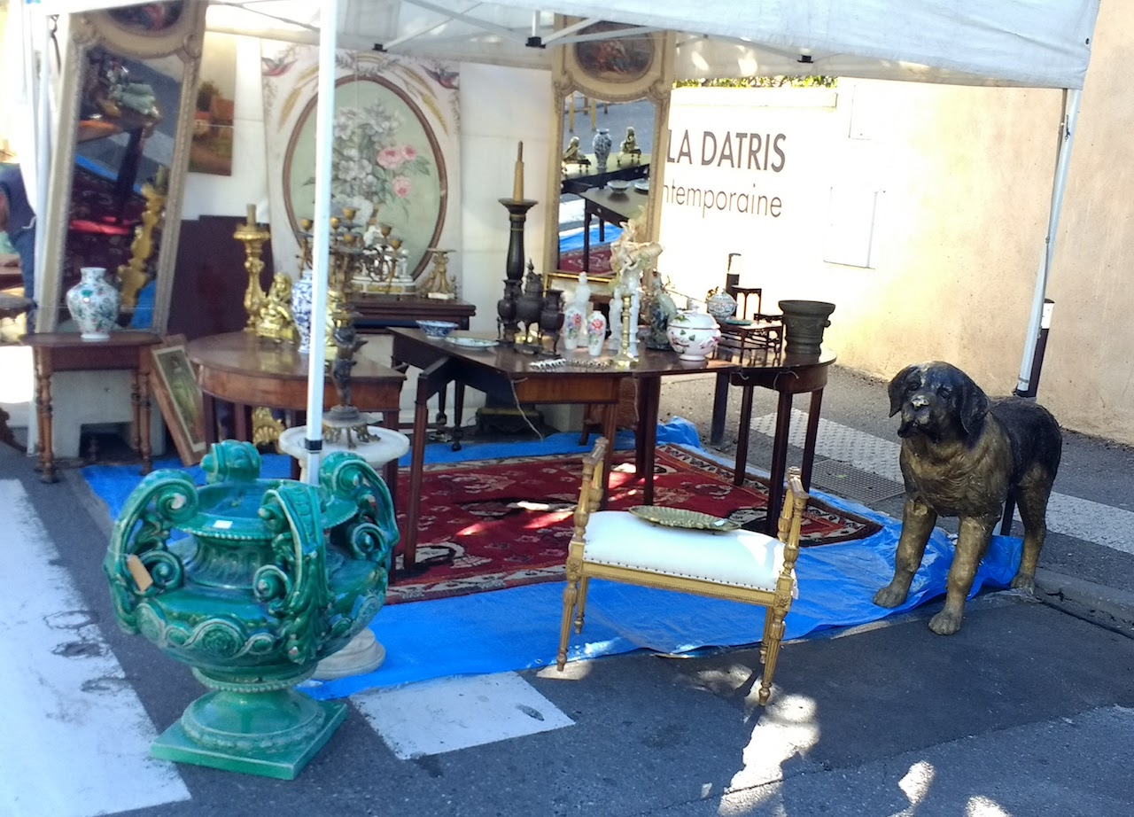Antiques by the River