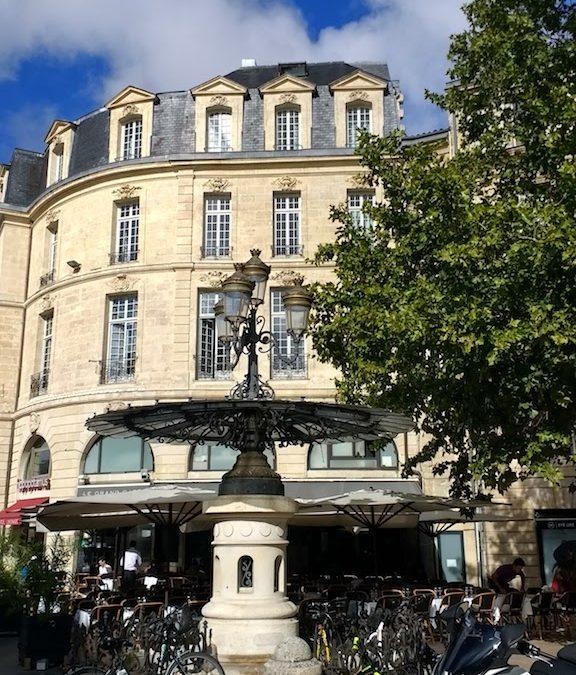 Bonjour Bordeaux!