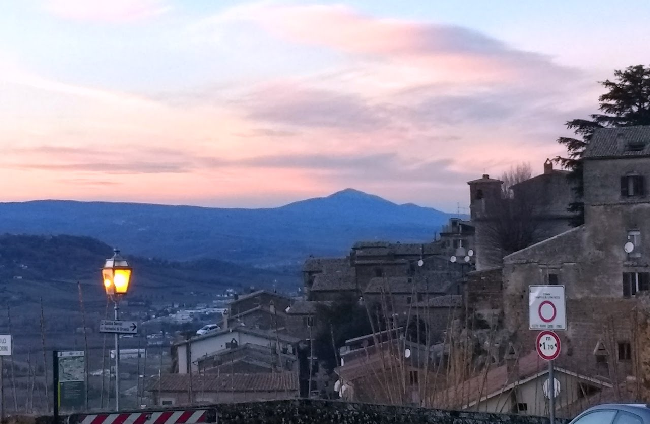 Jazzy Days in Orvieto