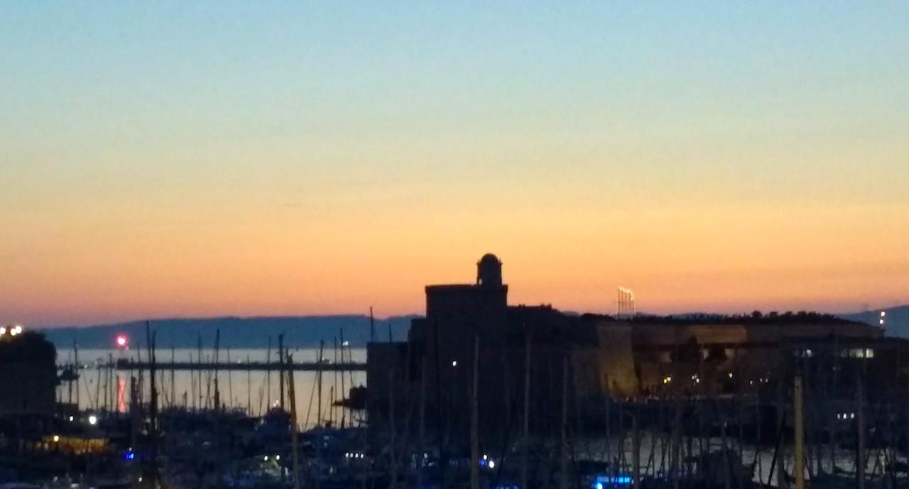 A Marseille Celebration