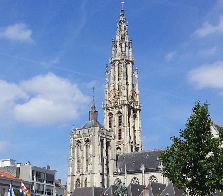 Antwerp Celebrates
