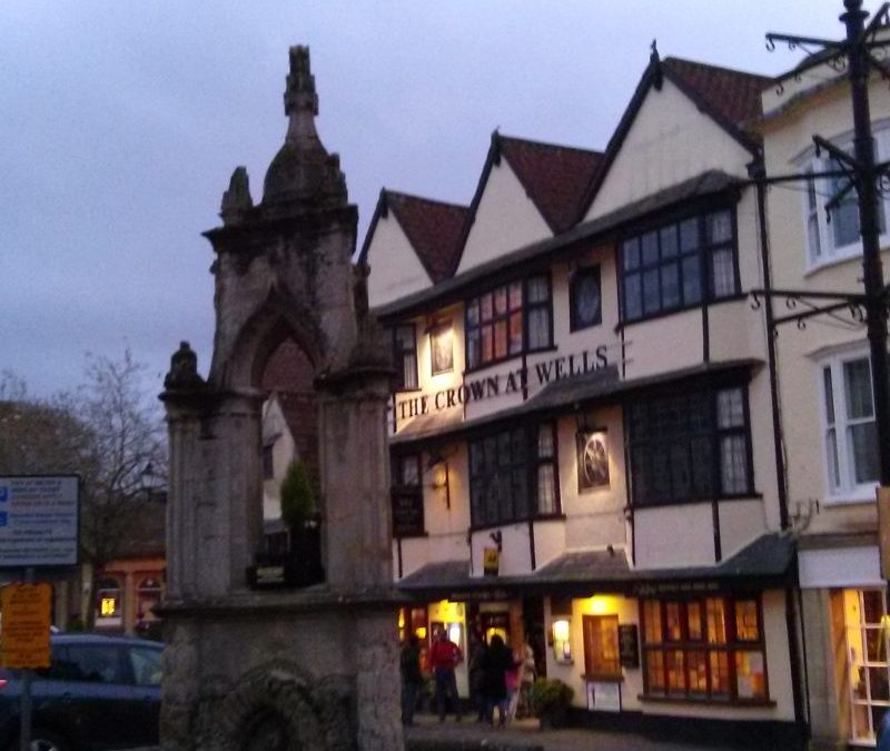 England's Smallest City